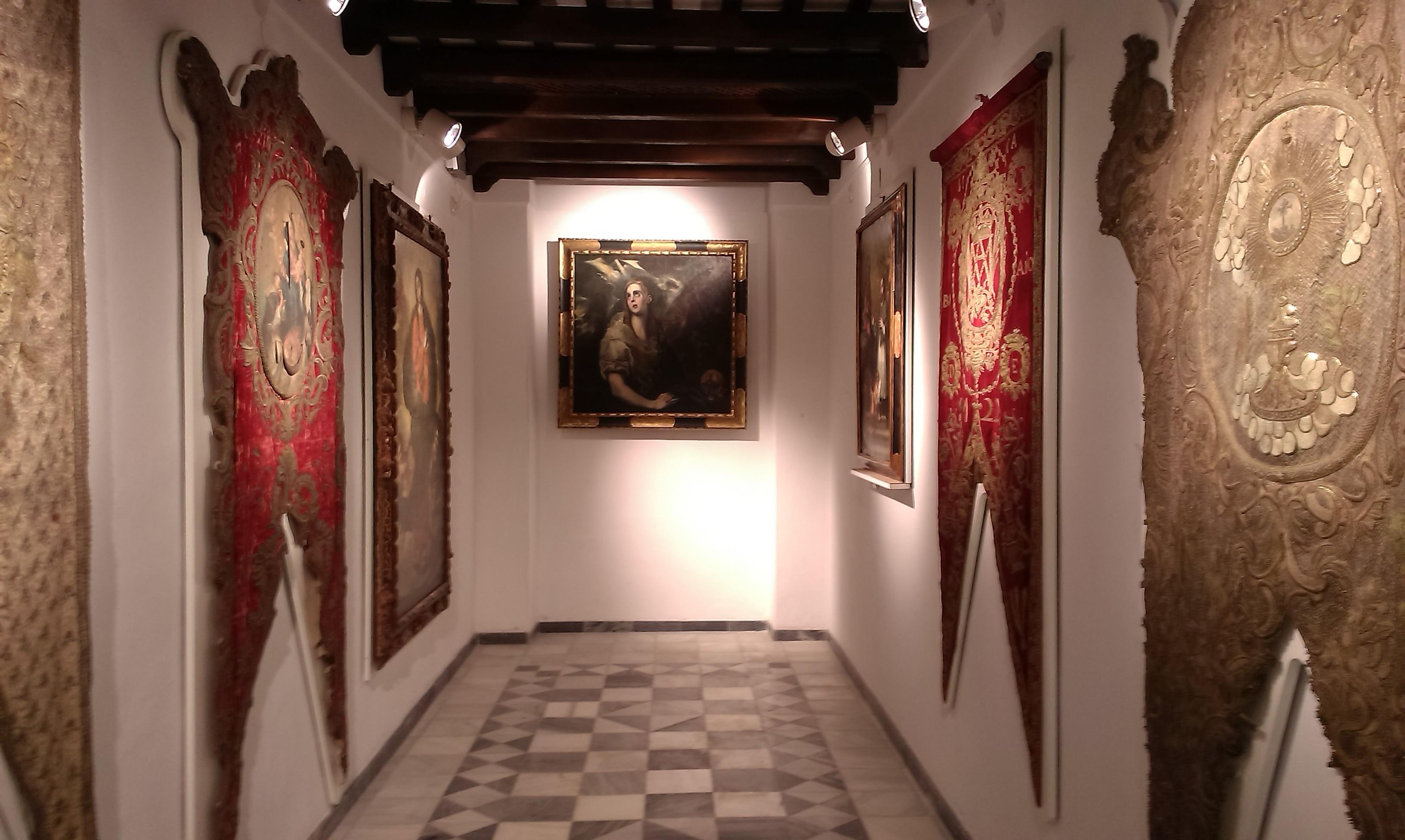 Museo Parroquial