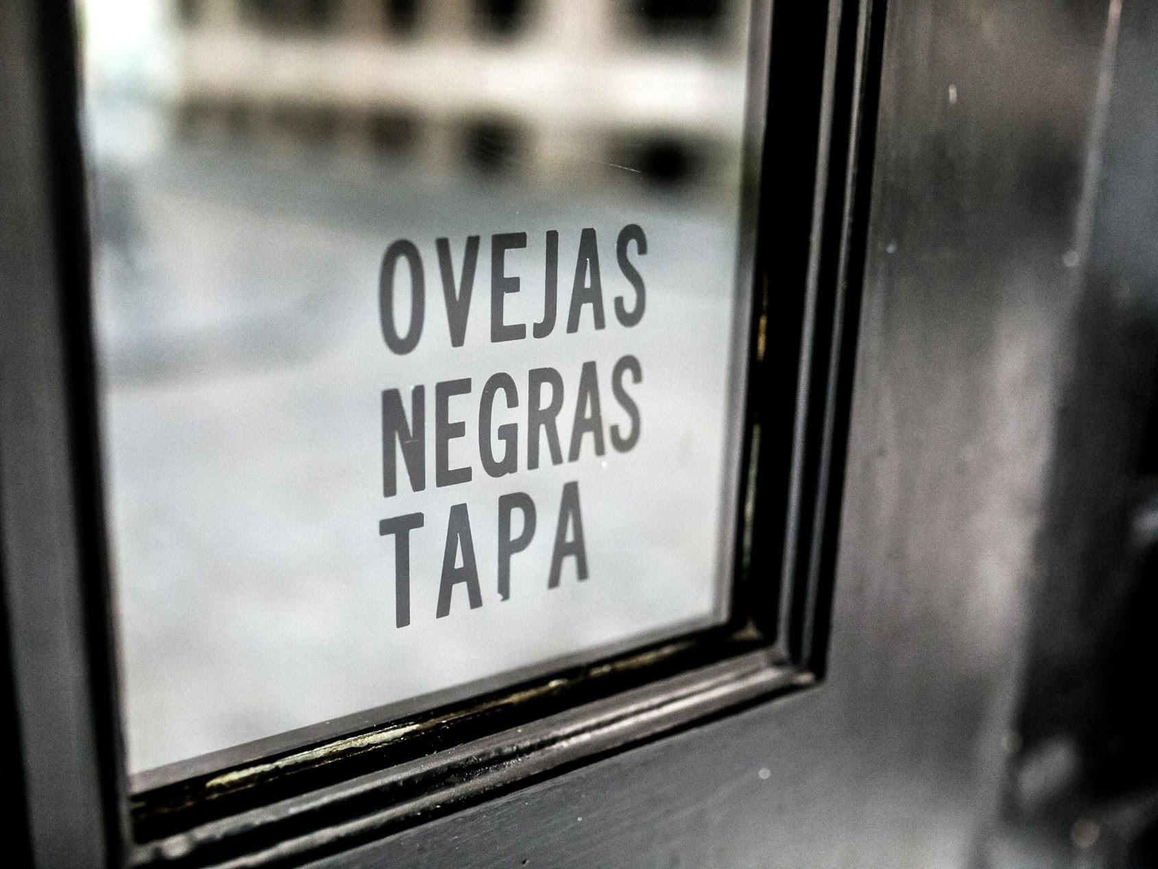 Restaurante Ovejas Negras