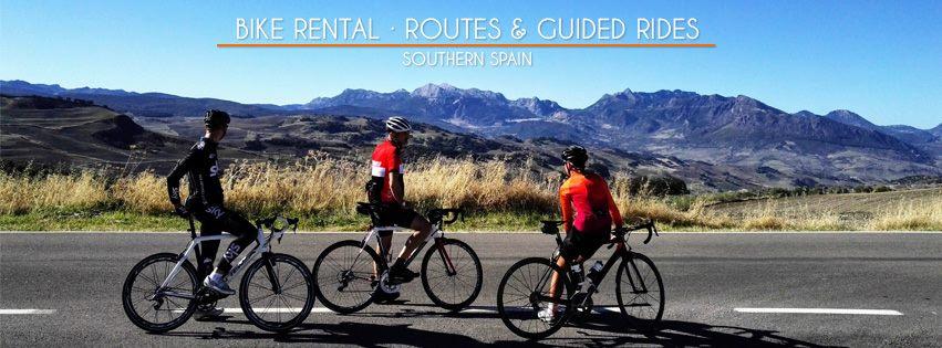 Grazalema Cycling Adventures