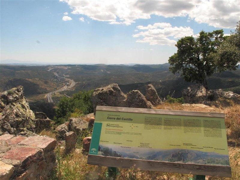 Santuario Ibero del Collado de los Muñecos