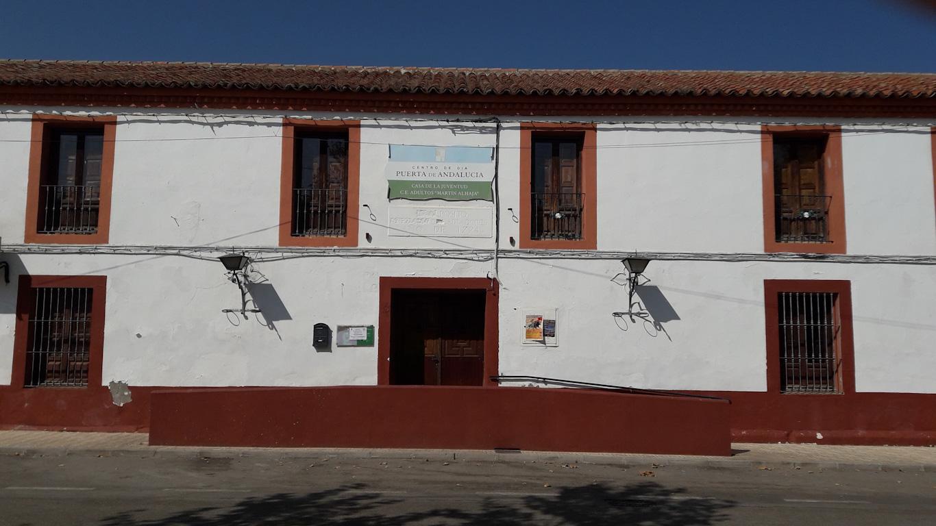 El Pósito de Santa Elena
