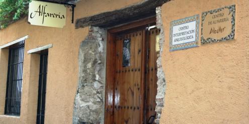 Centro de Alfarería Municipal de Almuñecar