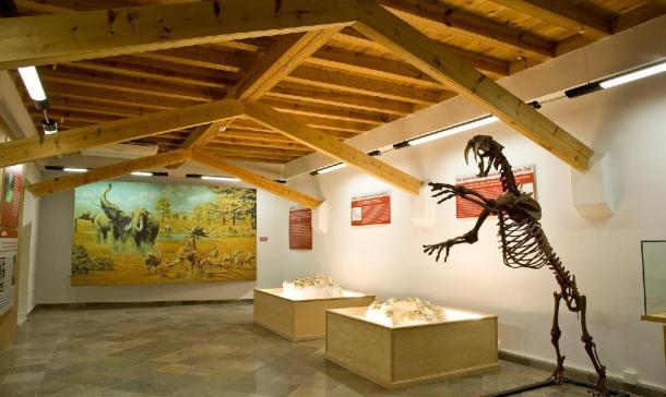 Geoparque de Granada: Historia y Paisaje Pack en bicicleta