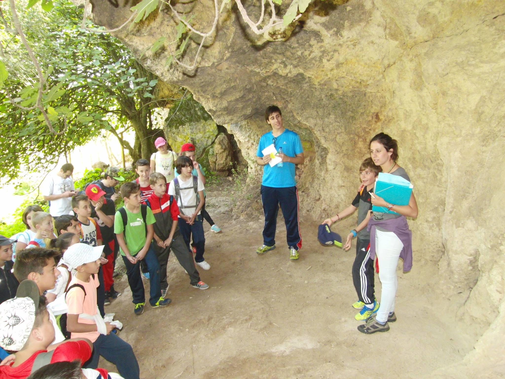 Viaje al Origen de Andalucía