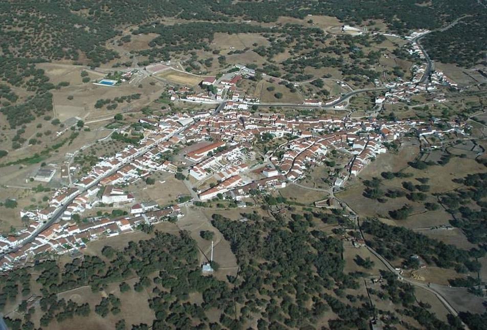 Arroyomolinos de León