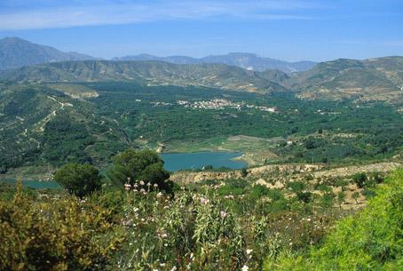 Valle, El