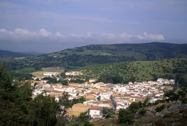 Bosque, El