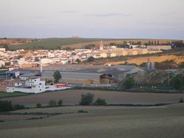 Castilleja del Campo