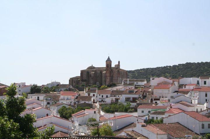 Castillo de las Guardas, El
