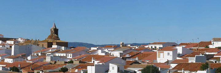 Cerro de Andévalo, El