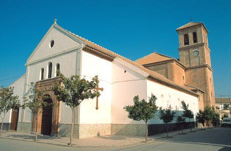 Cúllar Vega