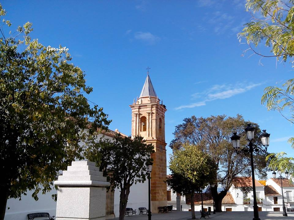Cumbres de San Bartolomé