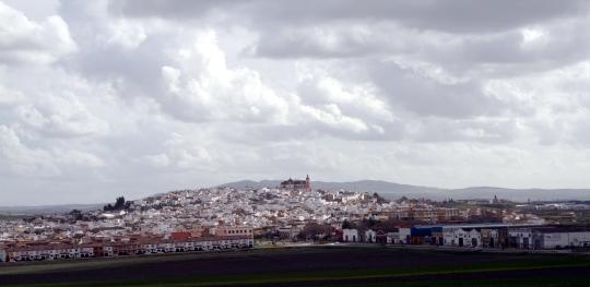 Cabezas de San Juan, Las