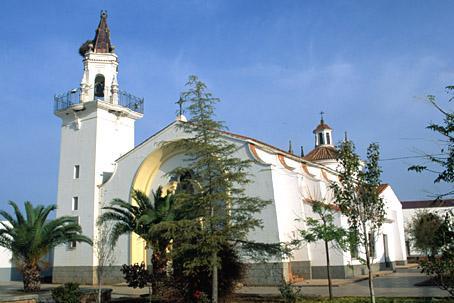 Granjuela, La