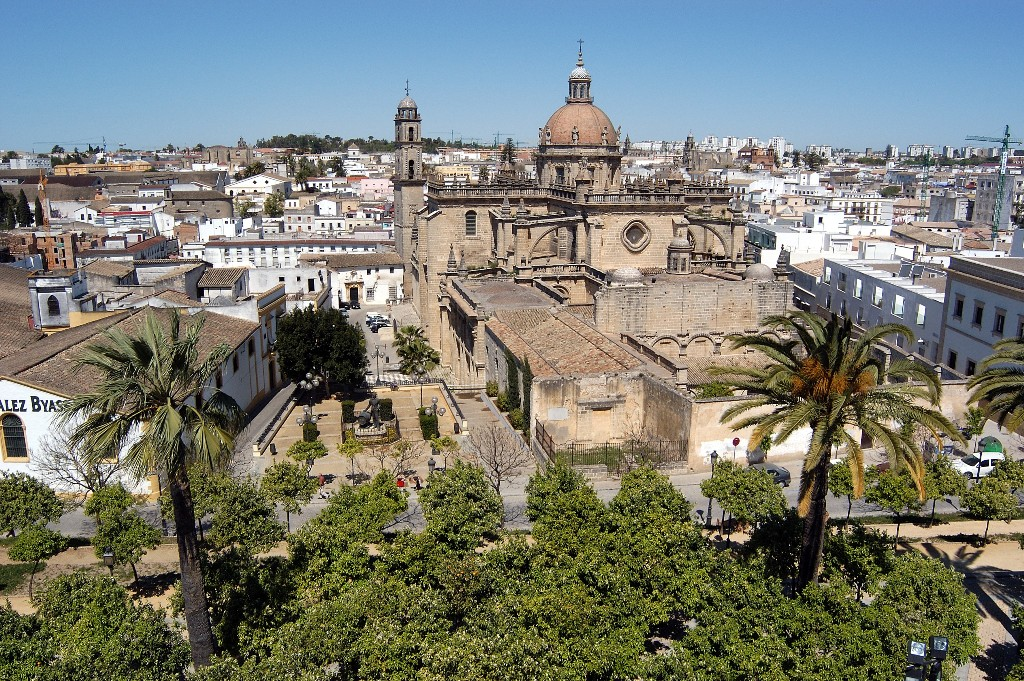 Jerez De La Frontera Official Andalusia Tourism Website