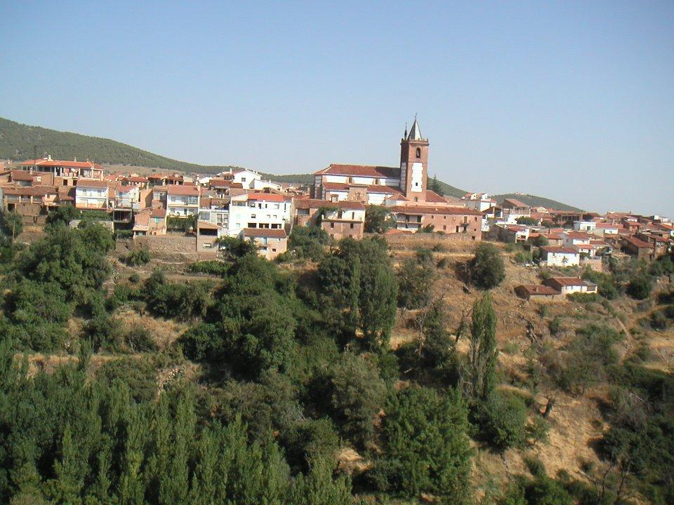 Jerez del Marquesado