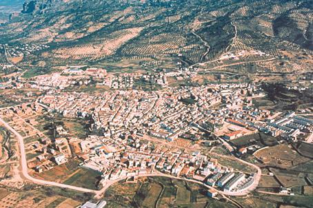 Villares, Los