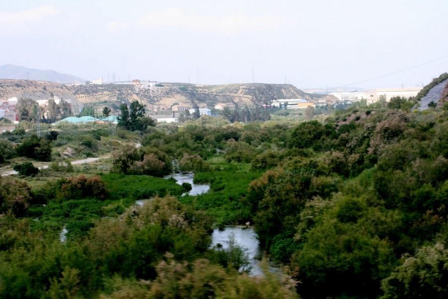 Olula del Río