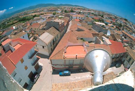 Villa de Otura