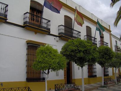 Paterna del Campo