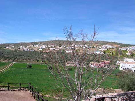 Pozo Alcón