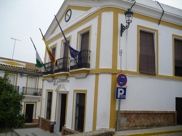 Puebla de los Infantes, La
