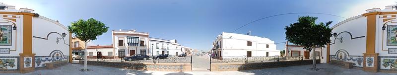 Puebla del Río, La
