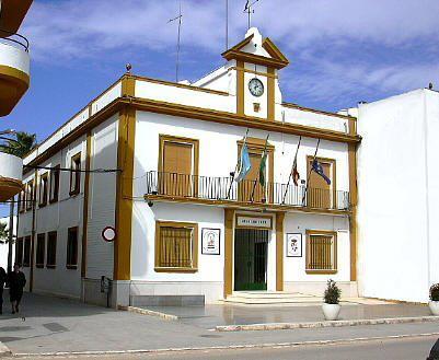 Roda de Andalucía, La