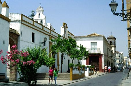 Tomares