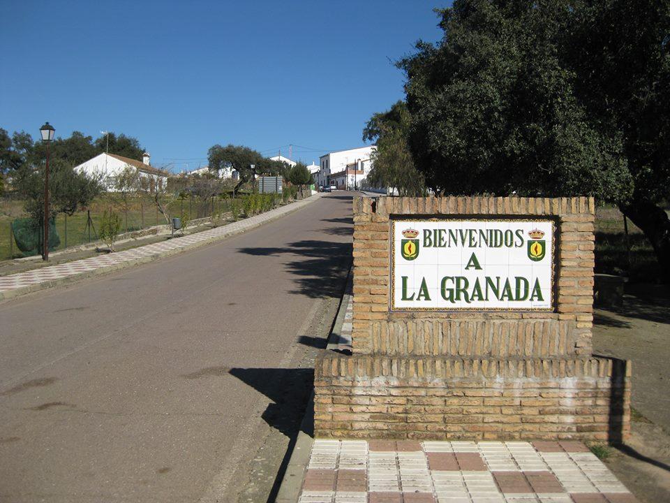 Granada de Río-Tinto, La