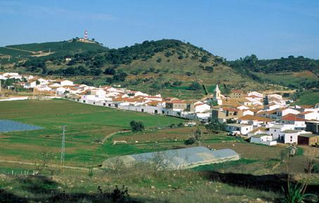 Almendro, El