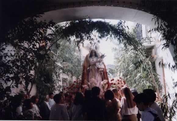 Villanueva de San Juan