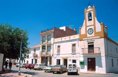 Corrales, Los