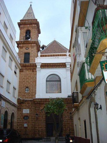 Barrio de la Viña