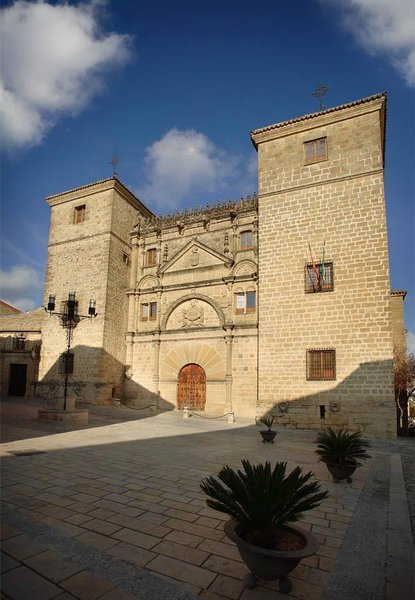 Casa De Las Torres Official Andalusia Tourism Website