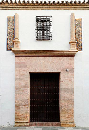 Casa Museo de Martín Alonso Pinzón
