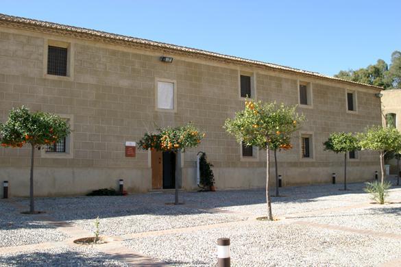 Castillo del Marqués de los Vélez