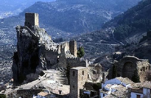 Centro de Interpretación Castillo de La Iruela - Web oficial de ...