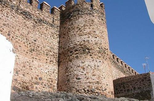 Castillo-Fortaleza