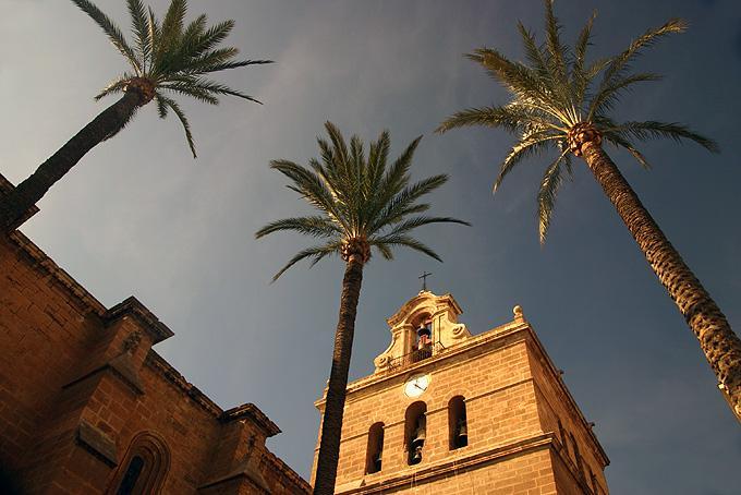 Catedral de Almería