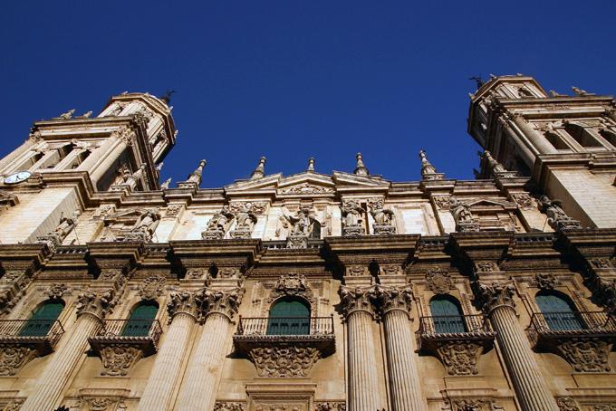 Descubre Jaén