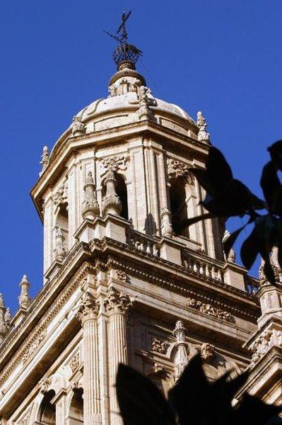 Catedral de Jaén