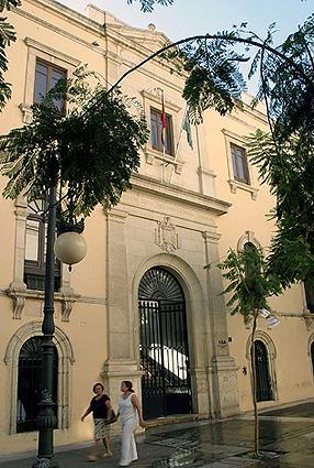 Escuela de Artes y Oficios Artísticos