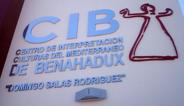 Centro de Interpretación de Benahadux