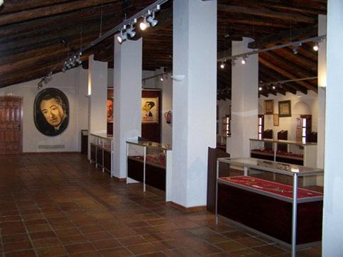 Museo Marcos Redondo