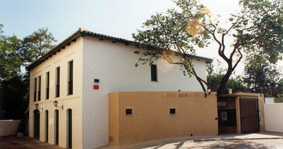 Museo Municipal de Algeciras