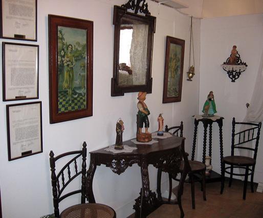 Museo Municipal de Raíces Conileñas