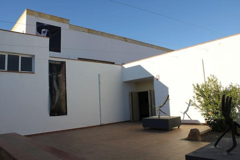 Museo Pedro Gilabert