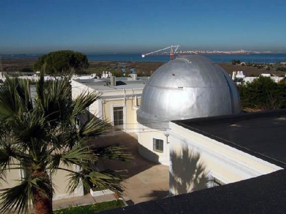 Real Instituto y Observatorio de la Armada