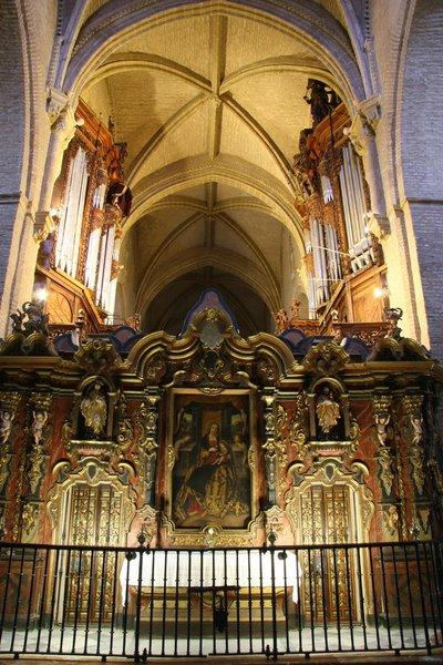 Real Parroquia de Señora Santa Ana